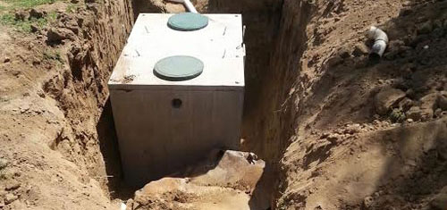 Murrieta Septic Tank Repair